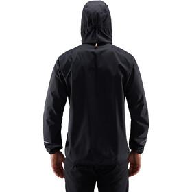 Haglöfs L.I.M Proof Multi Veste Homme, true black solid